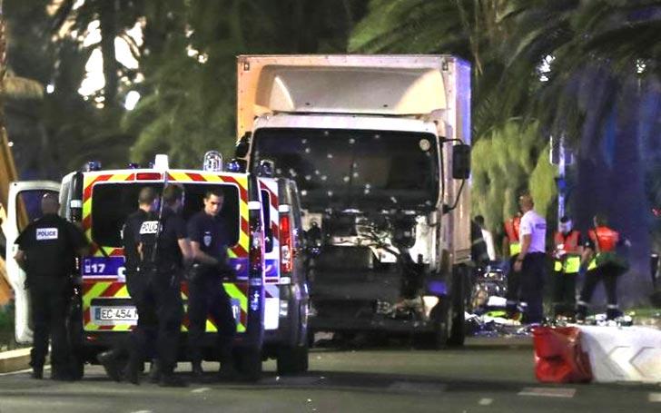 Motorista do caminho foi morto pela polícia