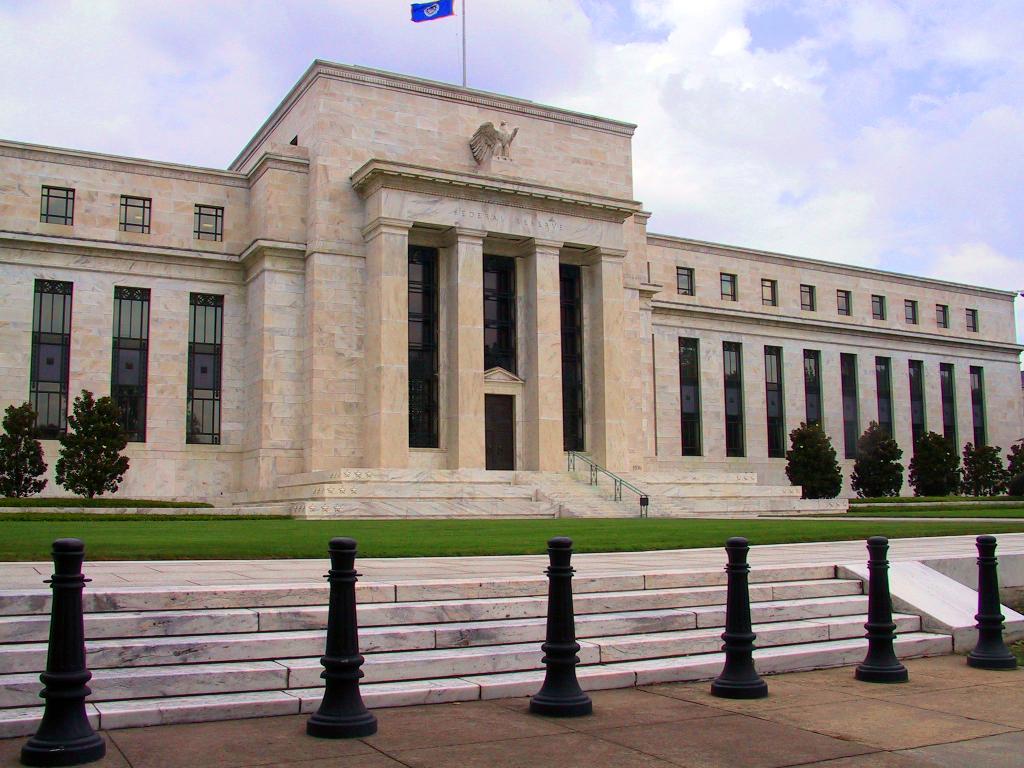 FED aumenta taxas de juros pela primeira vez em 2016