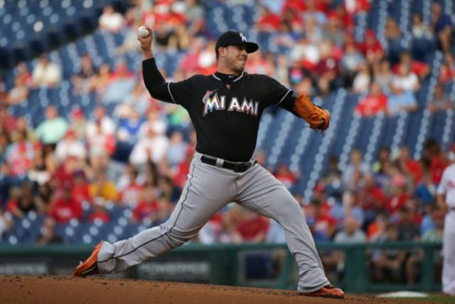 Estrela dos Miami Marlins morreu em acidente de barco — Baseball