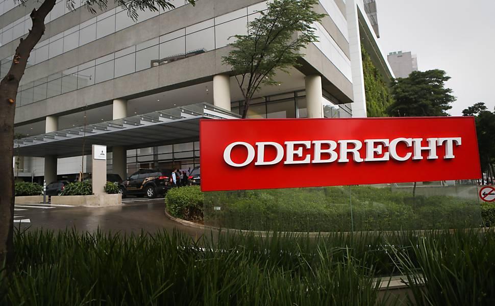 Odebrecht e Braskem pagaram US$ 1 bilhão em propina em 12 países