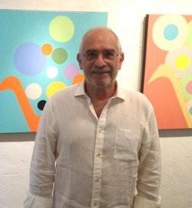 Carlos Zibel