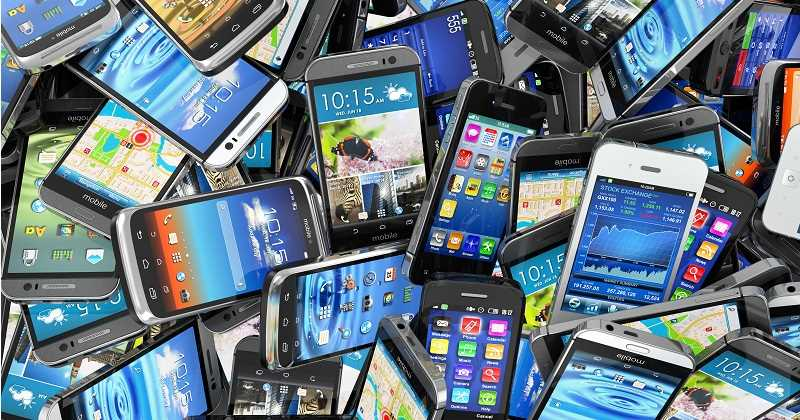 Resultado de imagem para fotos de celulares
