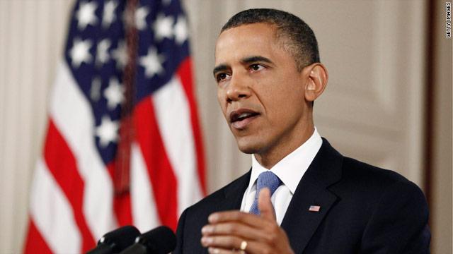 Obama fará discurso de despedida no dia 10