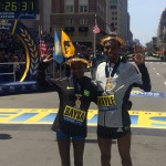 Vencedores da Boston Marathon 2016