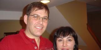 Claudia é acusada de matar o marido americano em 2007