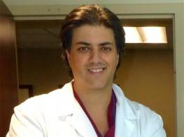 Guilherme Dabus é especialista em aneurisma cerebral