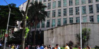 Consulado Americano no Rio de Janeiro