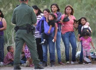 Deputado da FL denunciou abusos de crianças separadas dos pais na fronteira