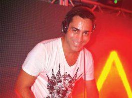 """""""A Festa dos Anos 80"""", organizada, há mais de duas décadas, pelo DJ Lupa, brasileiro radicado em Miami"""