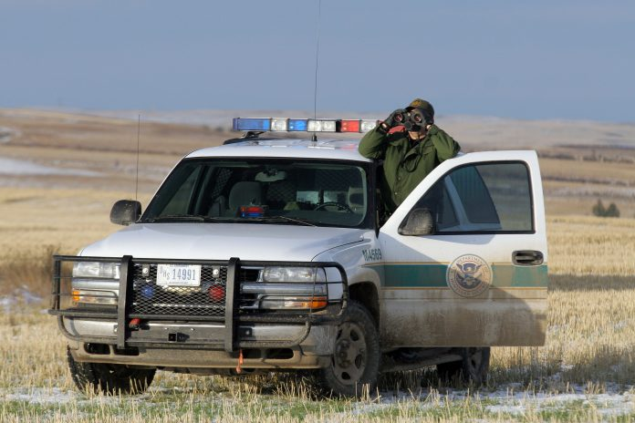 FOTO: Border Patrol (CBP)