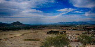 Colchagua Valley, região do vinho no Chile