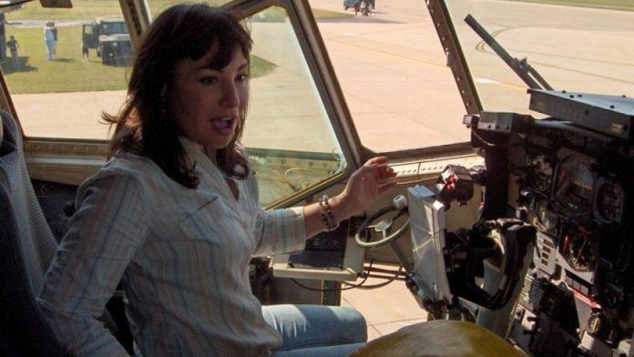 Cláudia Hoerig é apontada pelas autoridades americanas como a responsável pela morte do marido