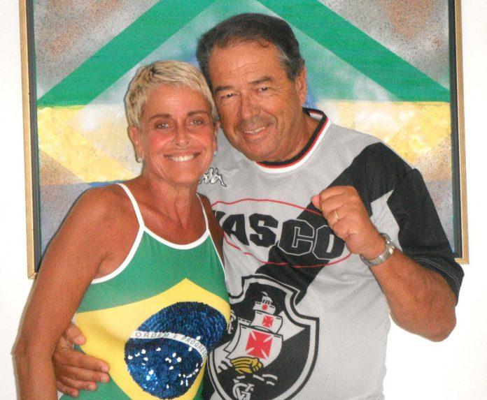 Eliakim era apaixonado pelo Clube de Regatas Vasco da Gama