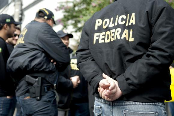 PF prende grupo suspeito de planejar atos terroristas a 15 dias da Rio 2016
