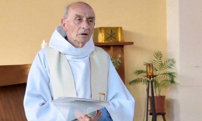 Padre Jacques Hamel era uma pessoa querida pela comunidade