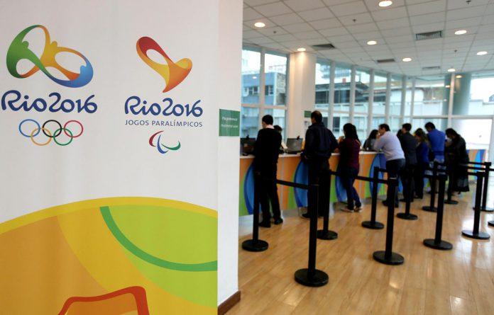 Venda de ingressos para os Jogos Olímpicos tem sido satisfatória, segundo o Comitê