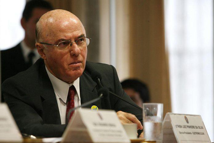 Othon Luiz Pinheiro (Foto Beto Barata)