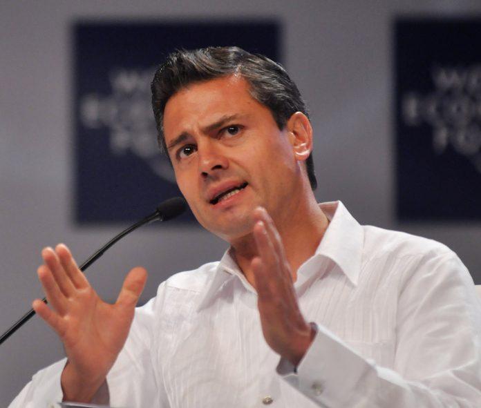 Presidente do Mexico cancelou encontro com Trump
