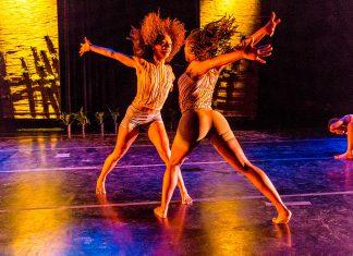 Clique do fotógrafo Toddy Holland que faz parte da mostra 'Movimento'