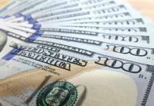 Dólar está quase R$ 4 reais depois de divulgação de pesquisa