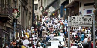 12 milhões de brasileiros estão desempregados