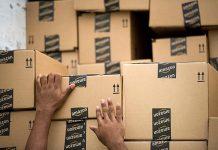 Amazon quer expandir negócios para o mercado brasileiro