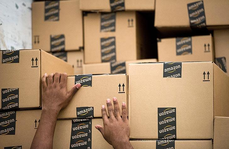 Amazon lança sistema de compra internacional para clientes de fora dos EUA
