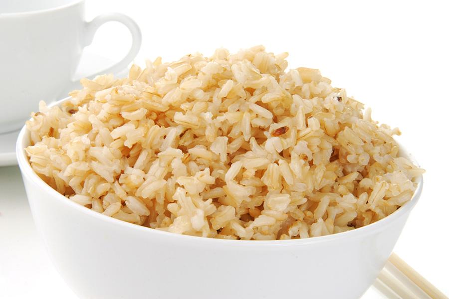 Como preparar um arroz integral saboroso acheiusa for Como cocinar arroz