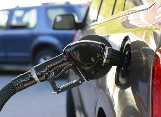Gasolina já chega a $2.55 o galão