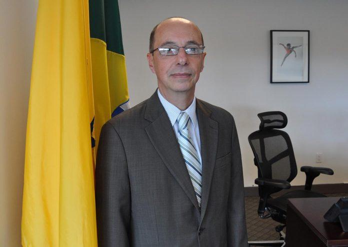 Embaixador Adalnio Senna Ganem