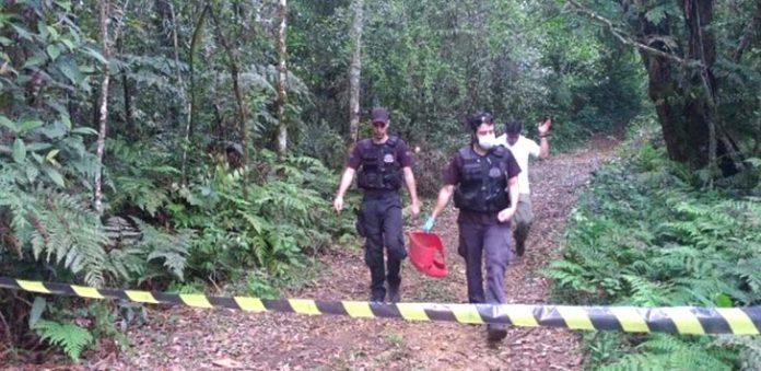 Corpos foram encontrados no domingo (6) em Mogi das Cruzes