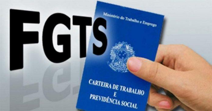 Recursos do FGTS podem ser sacados no Consulado-Geral