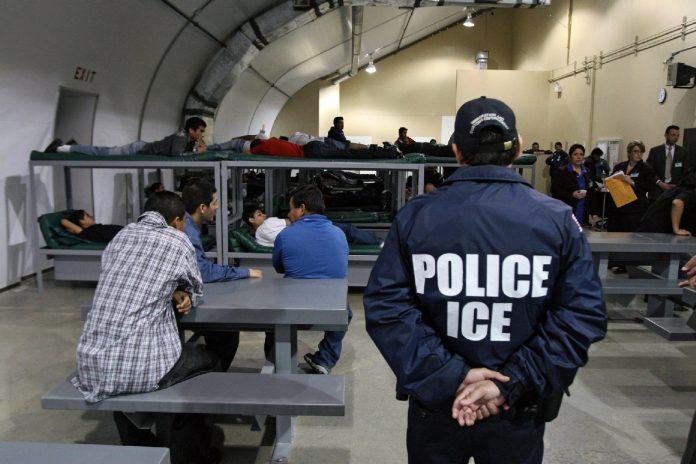 ICE já contabiliza três mortes desde outubro sob sua custódia