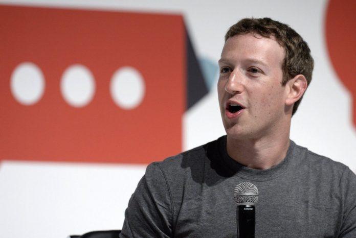 Mark Zuckerberg declara guerra a sites de notícias falsas
