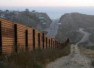 Trump vai vistar a fronteira nos próximos dias