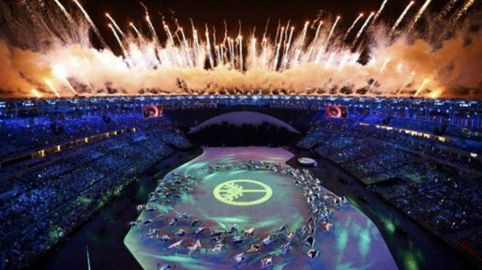 Olimpíadas do Rio 2016