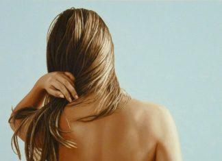 Obra de Renato Meziat é similar a uma fotografia