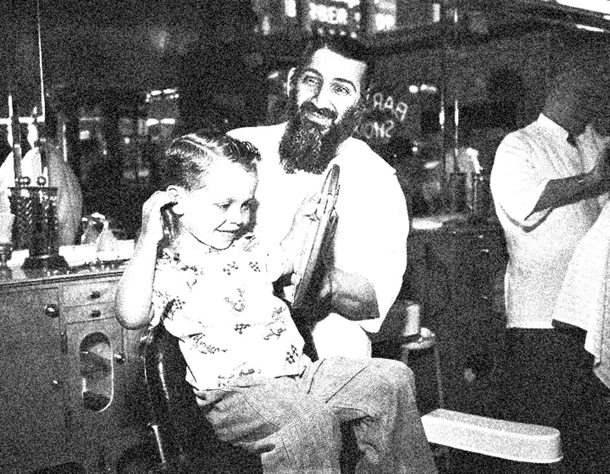 Image result for barbeiro antigo
