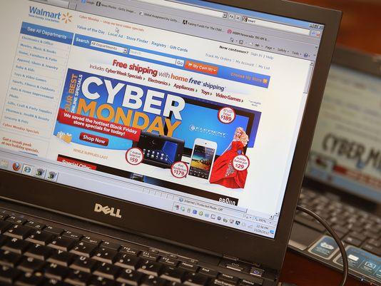 Cyber Monday foca nas compras online