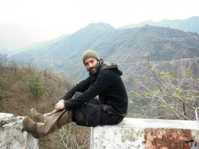 Dante Farinello Cardoso, de 43 anos, está preso há dois na Índia acusado de ter falsificado seu visto