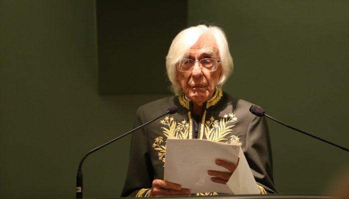 Ferreira Gullar morreu aos 86 anos