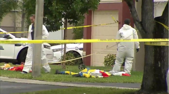 Homem foi morto por dono da casa que ele invandiu