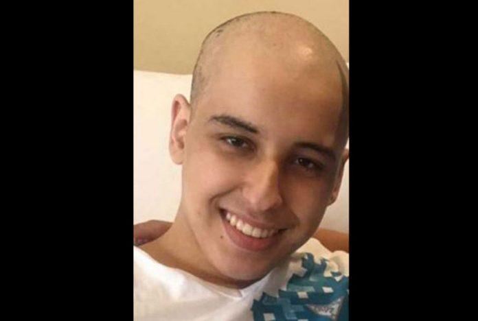 Jefferson Silva está se recuperando em hospital de Boston