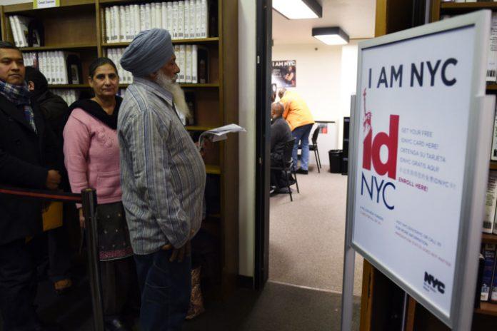 Milhares de imigrantes já fizeram a IDNYC