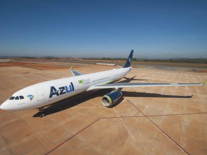Recife passa a operar voo direto para Orlando