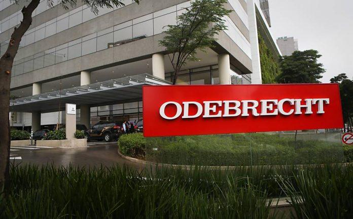 Odebrecht firmou acordo com Departamento de Justiça americano