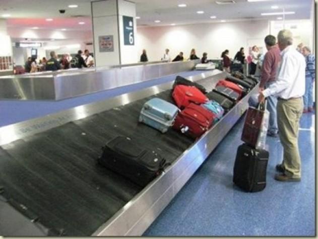 Companhias aéreas vão dar início à cobrança por malas despachadas