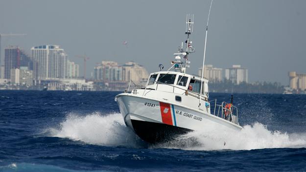 Guarda Costeira não tem informações sobre desaparecimento do barco com os imigrantes