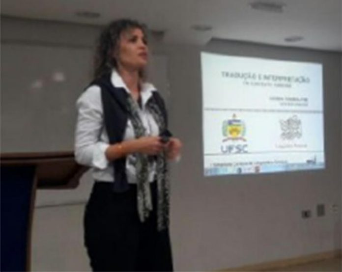 Luciane Fröhlich, PhD