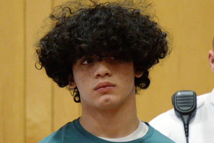 Adolescente foi acusado como adulto